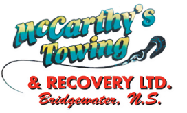 McCarthy's Towing & Recovery Ltd